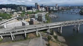 4K Drone Video of Portland and Oregon Coast(, 2016-02-21T20:32:41.000Z)