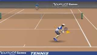 Online Tennis Game - Play Free For Kids