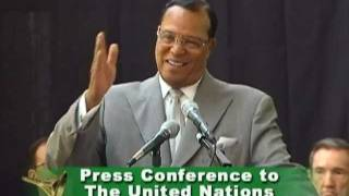 Press Conference to the United Nations June 15 2011 1 of 2