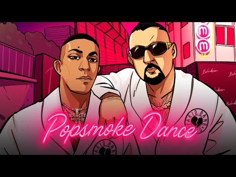 Farid Bang & SSIO – POPSMOKE DANCE