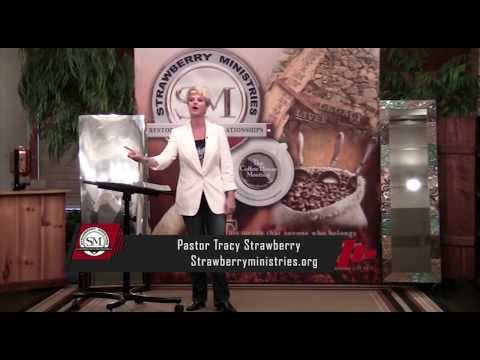 Show Me Your ID - Part 2 (From Sinner to Saint) Pastor Tracy Strawberry