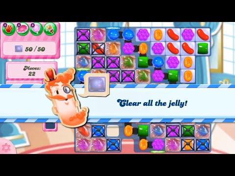Candy Crush Saga Level 2902 NO BOOSTERS