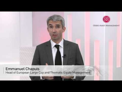 Emmanuel Chapuis presents ODDO BHF Génération - ODDO BHF Asset Management