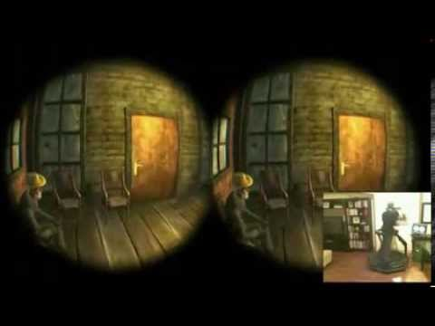 The future of fully immersive virtual reality gaming