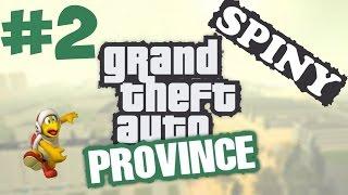 Gta Province #2 - Обновление 0.1.5