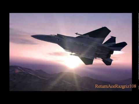 Diapason -  Ace Combat Zero Soundtrack 8/30