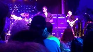 """STEELHEART - """"Gimme Gimme"""" - Surf Ballroom (6/2/17)"""