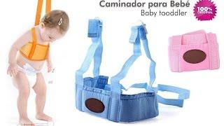 Arnes Para Aprender A Caminar Para Bebe Baby Toodler - aPreciosdeRemate
