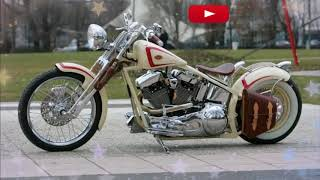 Most Amazing Bikes On Earth - Chopper Edition - Top Funny Moments