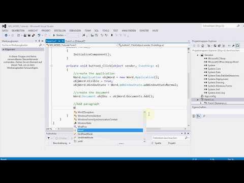 Open Xml Sdk Version 2 6 by Eric White