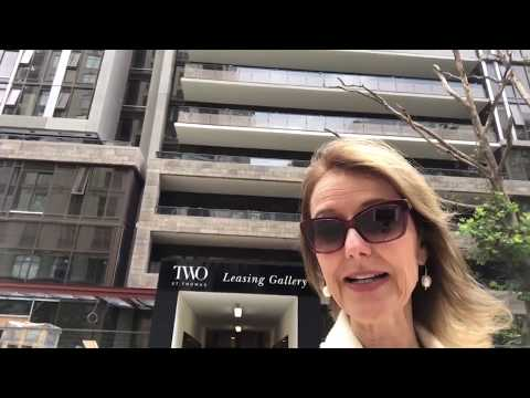 Yorkville Luxury Leasing at Two St. Thomas