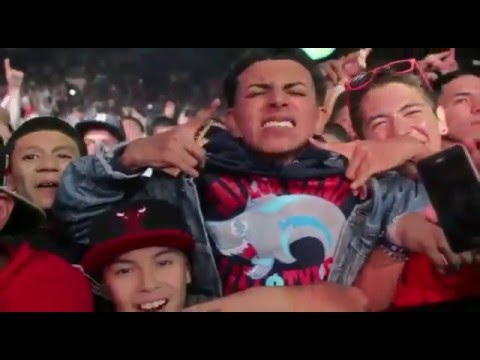 Wiz Khalifa & John Cena - Breaks [Music Video] *NEW*