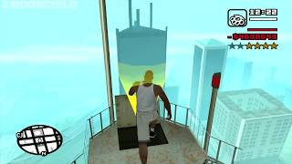 Starter Save-Part 34-The Chain Game Fat CJ -GTA San Andreas PC-complete walkthrough-achieving ??.??%
