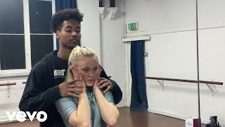 Zara Larsson - Talk About Love (Choreography Video) ft. Young Thug