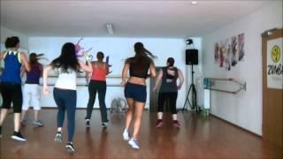 Zumba Fitness/ Tanzstudio Eclat/ Papaoutai