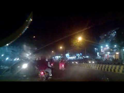 Korba city , the power hub of India