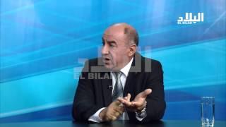 موضوع برنامج البلاد اليوم : رسالة مجموعة ال 19 تستنفر السلطة! -EL BILAD TV-