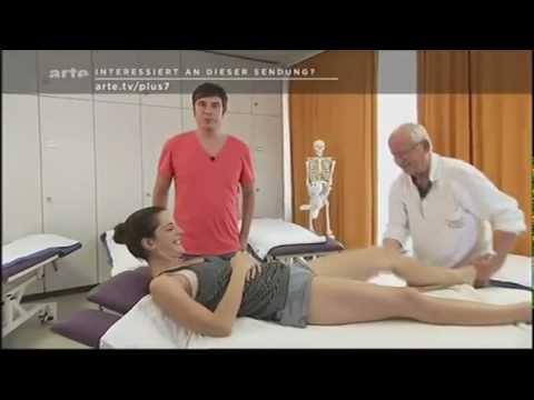 Massagetechniken und Osteopathie: Heilkraft der Hand