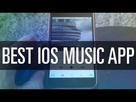 Best iOS Music App (Better Than Apple's)