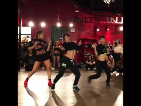 Tinashe – 2 On feat. ScHool (Dance) UNITY IN DIVERSITY