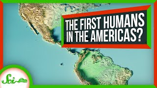 People May Have Walked North America 30,000 Years Ago | SciShow News