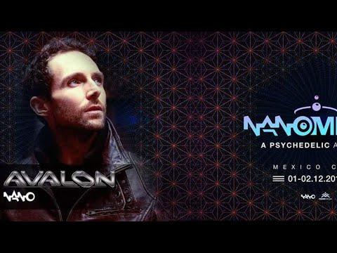 Avalon  NanOmega México By Ommix