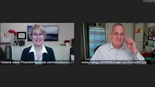 Episode #3 The Emotion Code Practitioners Business Building Show with Michael Losier