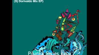 Dj Dorivaldo Mix feat. Dr Tchubi & Pé Quente - Tchamayka (DrumPrise Mix)