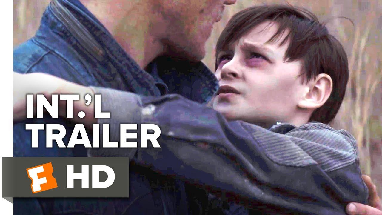 Download Midnight Special International TRAILER 1 (2016) - Michael Shannon, Adam Driver Movie HD