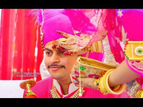 Ravindra Singh & Anita Kanwar    Suraj Digital Studio    Royal Wedding  Highlight Wedding 2017   