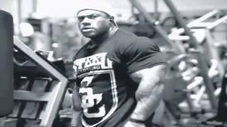 Bodybuilding Motivation Spirit of bodybuilder Musc