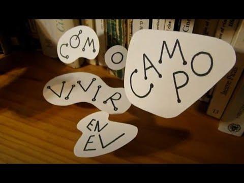 Cómo Vivir en el Campo - Bodas (vídeo lyric)