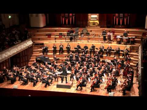 A Salute to the Big Bands (Auckland Symphony Orchestra) 1080p