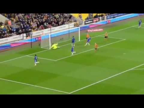 Wolves vs Chelsea 0-2 ● All Goals & Highlights ● FA Cup ● 18/02/2017