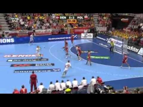 Poland - Denmark 3-2 Goals & Highlights 08102016