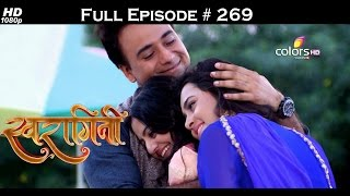 Swaragini - 4th March 2016 - स्वरागिनी - Full Episode (HD)