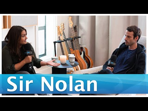Headlines - Sir Nolan Plays 'Describe That Artist,' Dishes on New Selena Gomez Music