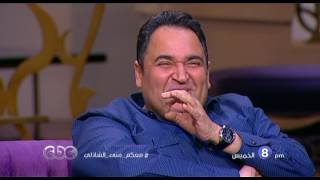 انتظرونا...الخميس في تمام الـ 8 مساءً ولقاء خاص مع الاعلامي محمد علي خير و شاهيناز على سي بي سي