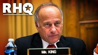 White Supremacist Congressman Challenged