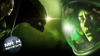 Alien: Isolation REVIEW (IGN Was Wrong)