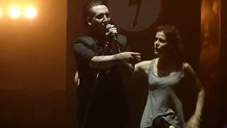 MARILYN MANSON - KILL4ME live @ Campo Pequeno, Lisboa 2018