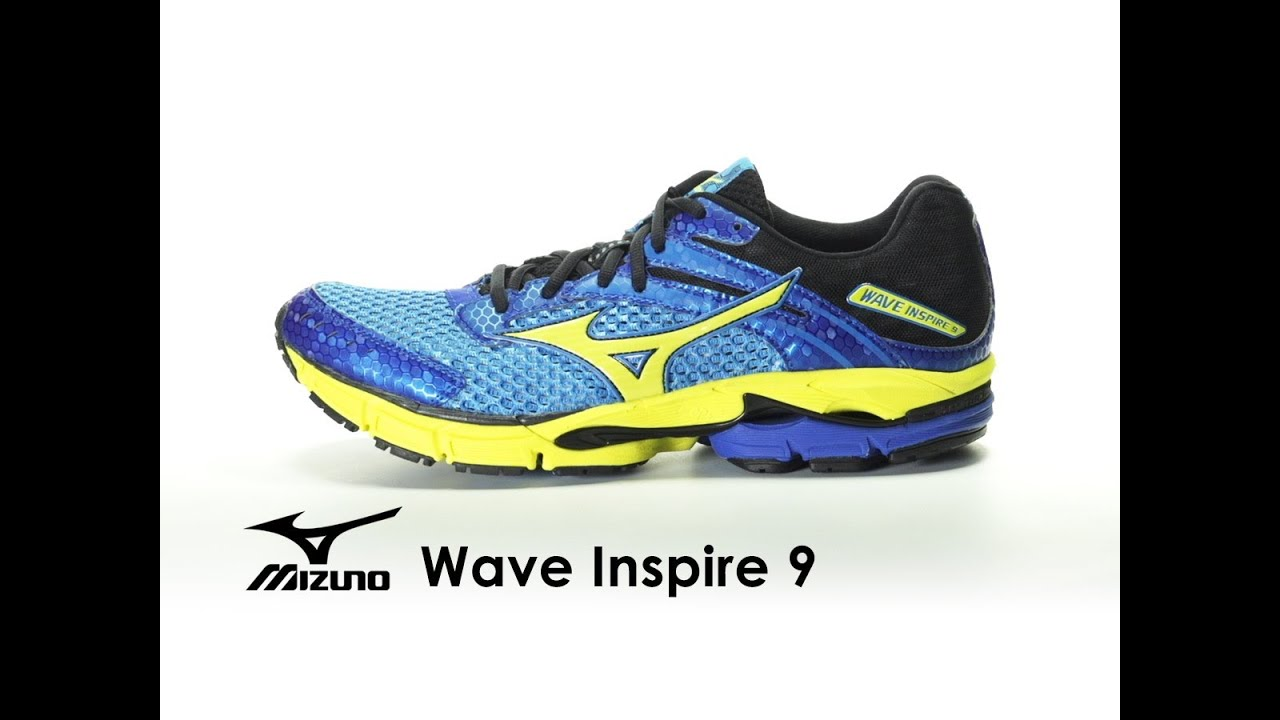 mizuno mens running shoes size 9 youth groups video
