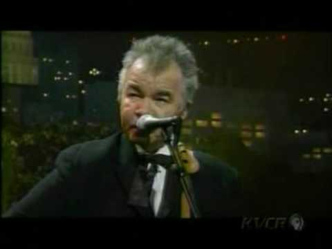 John Prine : Crazy As A Loon