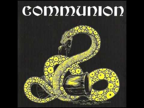 Communion (full album)