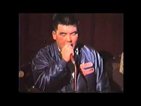 HOUNDDOG 『ROCKS』 24才頃の映像発見♪