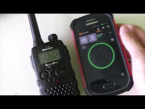 Very cheap Zello crosslink to PMR446 radio