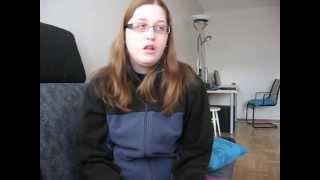 Psykiatrisk avdelning (del 3) - Utan packning?