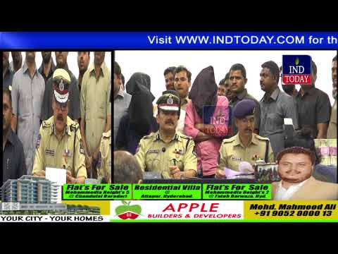 Multi Level Marketing Scam, 5 arrested in Hyderabad | Crypto Currency