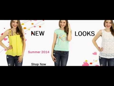 Your best online store for women's clothing !