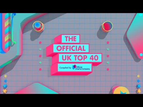 MTV - The Official UK Top 40 Opening